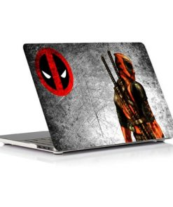Dead Pool Laptop Skin
