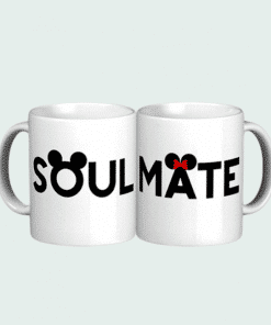 Soul Mate Coffee Mugs
