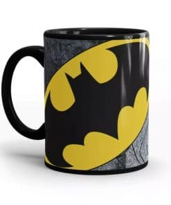 Batman Classic Coffee Mug
