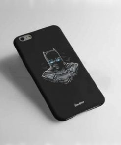 Batman Mobile Cover
