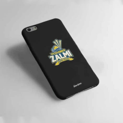 Peshawar Zalmi II Mobile Cover