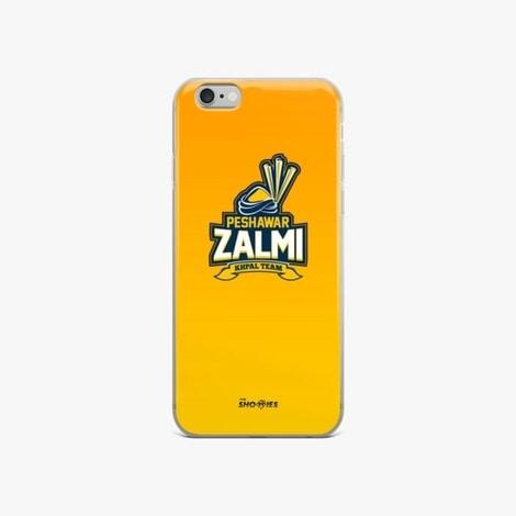 Peshawar Zalmi Mobile cover