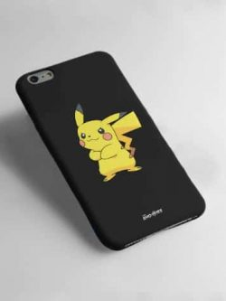 Pikachu Mobile Cover