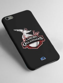 Lahore Qalandars Mobile Cover