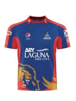 Karachi Kings PSL Shirt 2021 jersey
