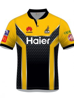 Peshawar Zalmi PSL Shirt 2021