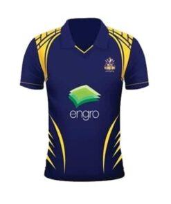 Quetta Gladiators PSL Shirt 2020