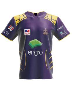 Quetta Gladiators PSL Shirt 2020 jersey online