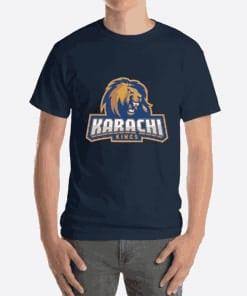 Karachi Kings - T Shirt PSL 2020