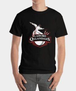 Lahore Qalandars - T Shirt