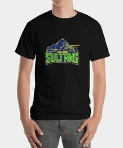 Multan Sultans - T Shirt