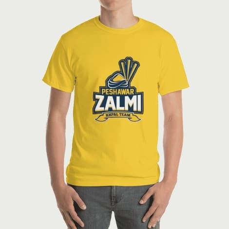 Peshawar Zalmi - T Shirt PSL