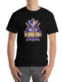 Quetta Gladiators - T Shirt