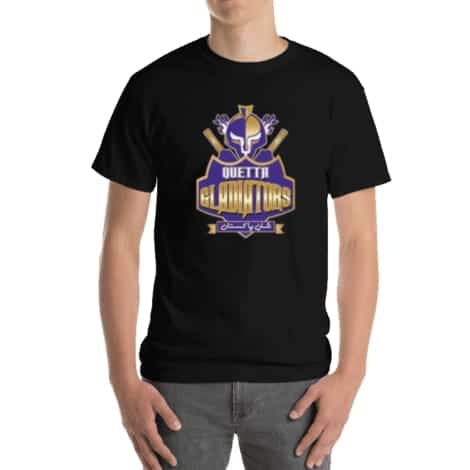 Quetta Gladiators - T Shirt