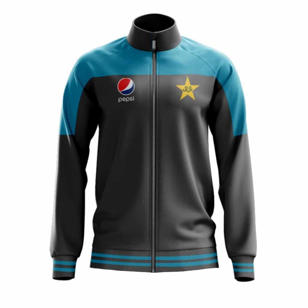 Training Jacket Upper - Pakistan Cricket Team 2019
