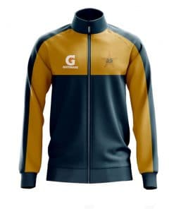 Training Jacket Upper - Pakistan Cricket Team 2020