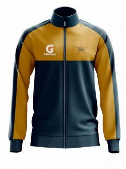 Training Jacket Upper - Pakistan Cricket Team 2020