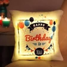 Customized LED Cushion