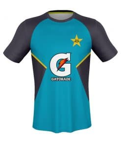 Training Shirt - Pakistan Cricket Team Gatorade