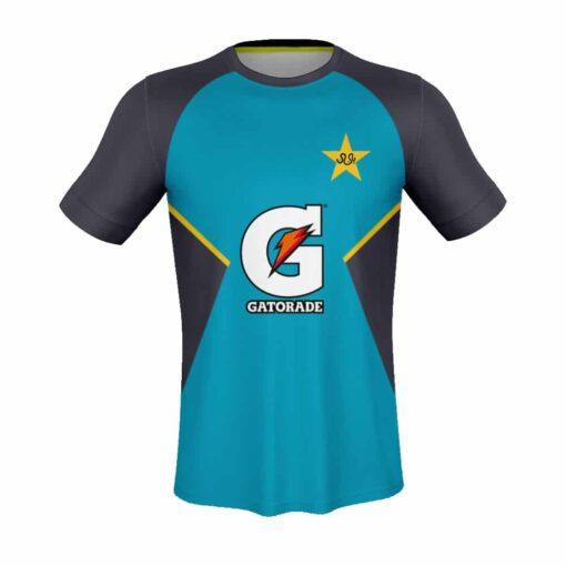 Training Shirt - Pakistan Cricket Team Gatorade