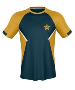 Training Shirt - Pakistan Cricket Team 2020