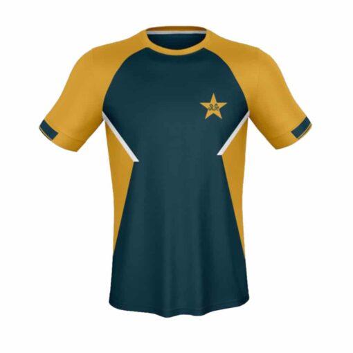 Training Shirt - Pakistan Cricket Team 2020