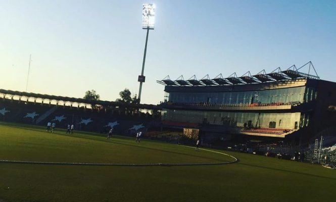 International Cricket back in Pakistan