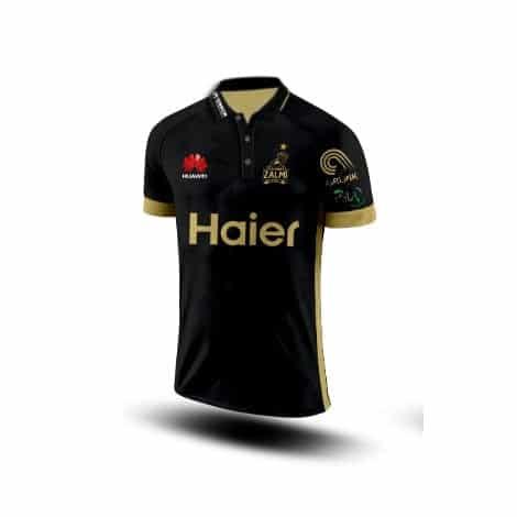 Peshawar Alternate shirt 2020
