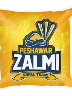 Peshawar Zalmi Cushion