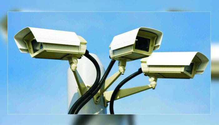 Benefits of installing CCTV camera
