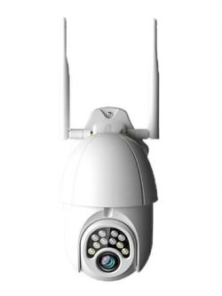 CCTV V380 Outdoor ptz Wifi Camera