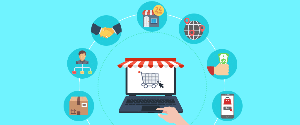 How to start an online e-commerce business?