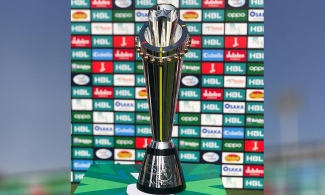 Winer of PSL 5 2020 Perdition
