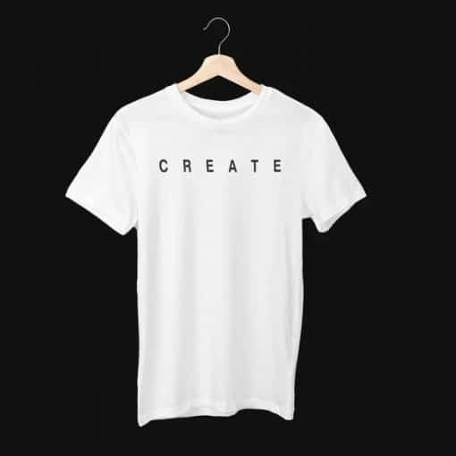 CREATE - T-Shirt
