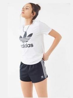 Women Shorts & T-shirt