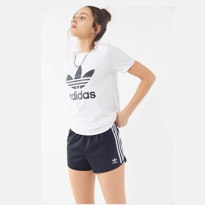 Women Shorts & T-shirt