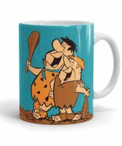 Flintstones - We Be Clubbin Mug