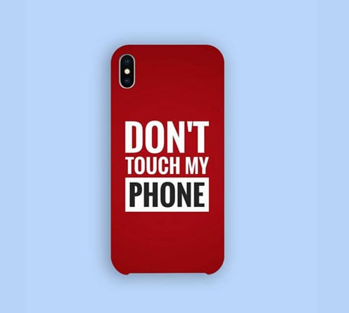 Protective Case or Cover