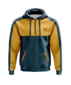 Training Hoodie - Pakistan Cricket Team 2020