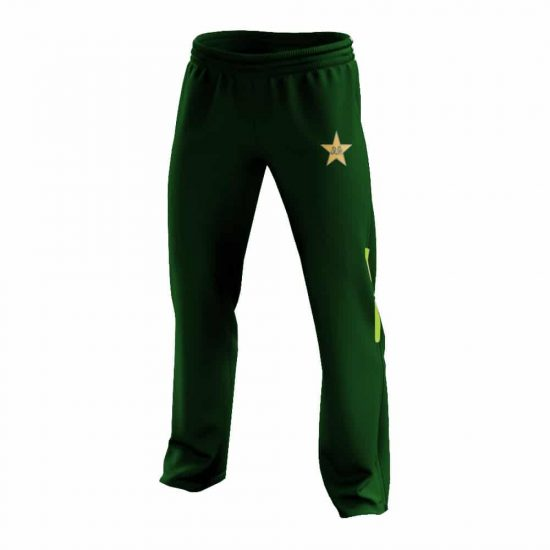 Pakistan Cricket Kit Trousers 2020-21