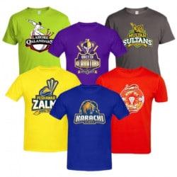 PSL Shirts