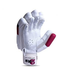 HS 2 Star Batting Gloves 2