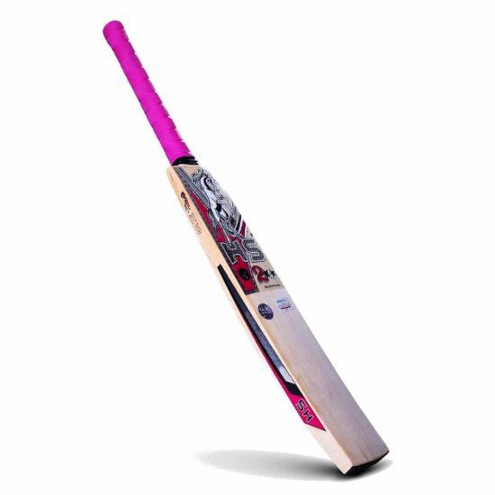 HS 2 Star - English Willow Bat