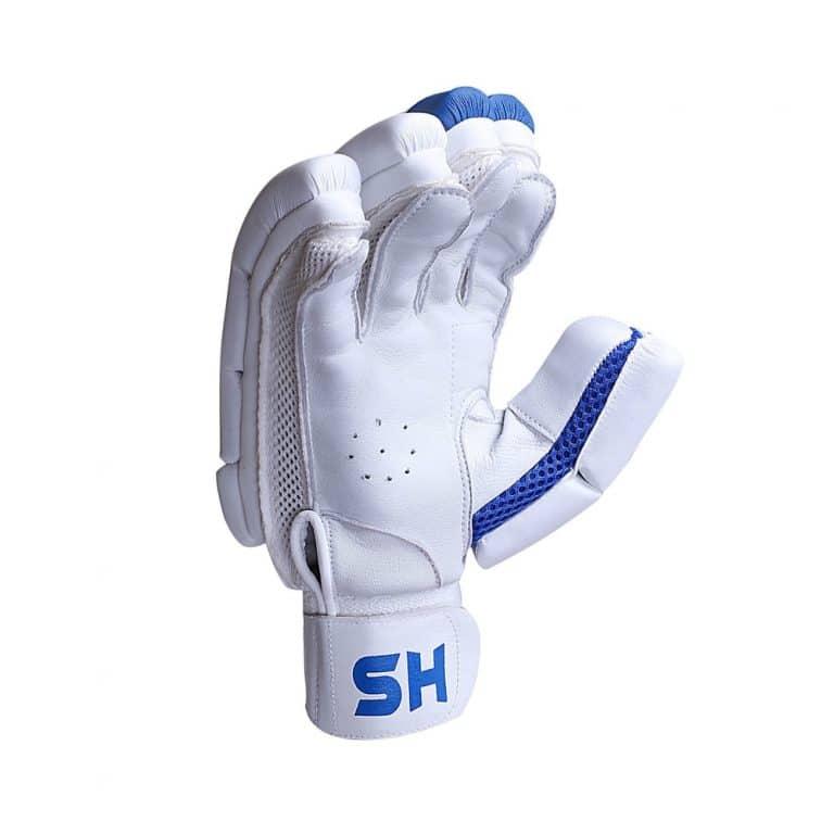 HS 3 Star Batting Gloves 2