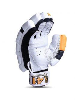HS 41 Batting Gloves - Babar Azam Edition 1
