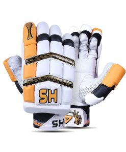 HS 41 Batting Gloves Pair - Babar Azam Edition
