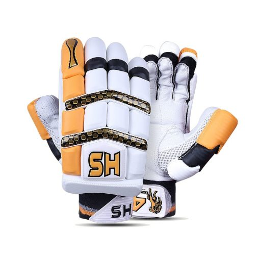 HS 41 Batting Gloves Pair - Babar Azam Edition
