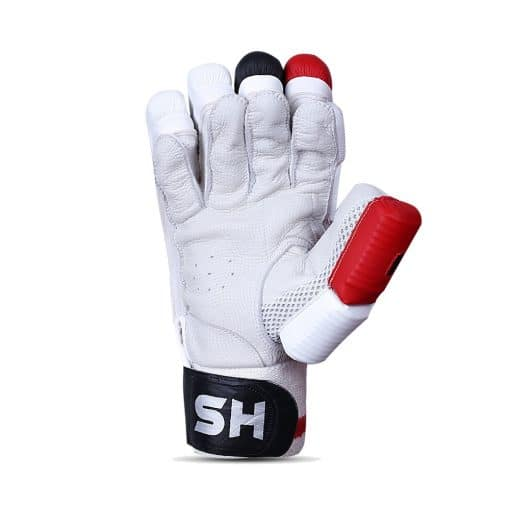 HS 5 Star Batting Gloves 2