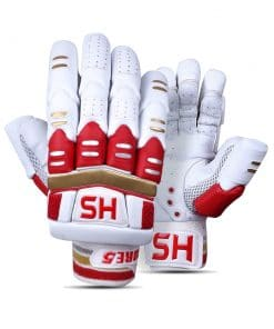 HS Core 5 Batting Gloves pair