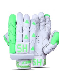 HS Core 7 Batting Gloves Pair